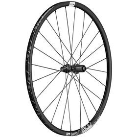 DT Swiss C 1800 Spline DB 23 Rear Wheel Alu Center Lock 142/12mm TA black